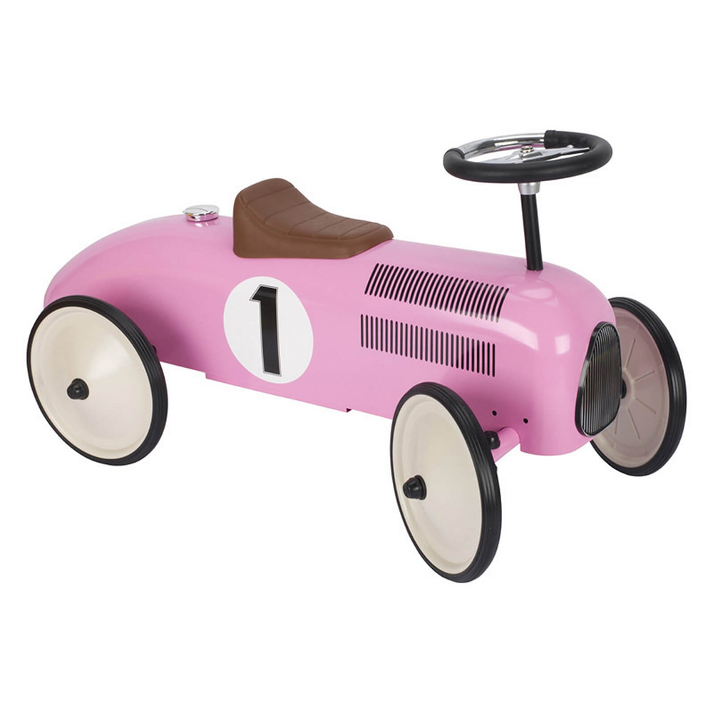 Racing Team - Pink Shadow Racer limited edition